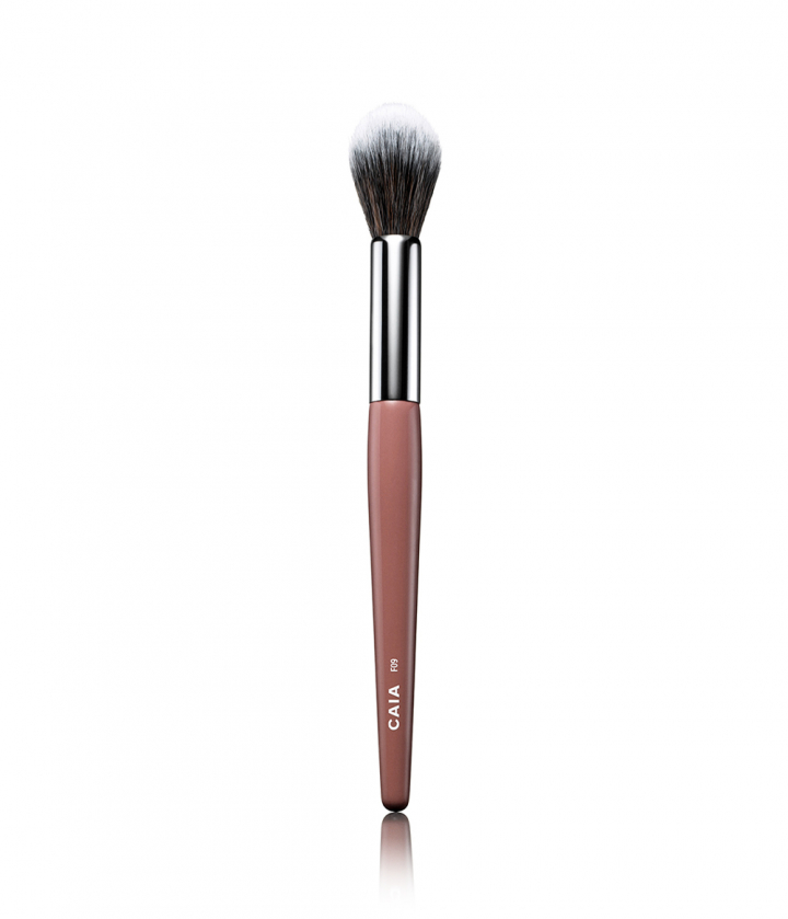 Pointed Highlighter Brush 09 Make-up-Pinsel