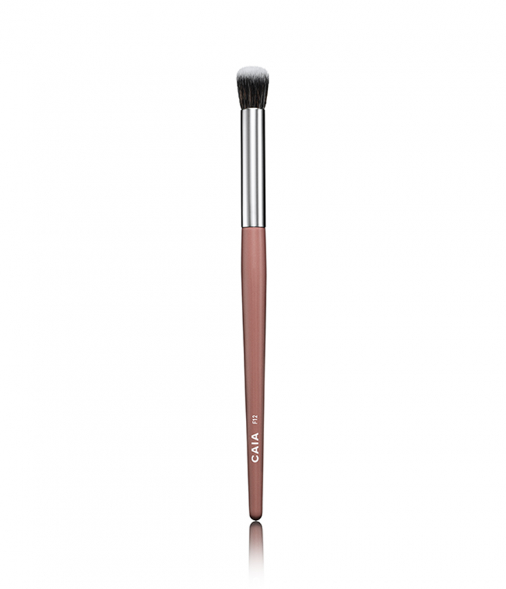 BUFFER CONCEALER BRUSH 12 in der Gruppe PINSEL / MAKE-UP-PINSEL bei CAIA Cosmetics (CAI506)